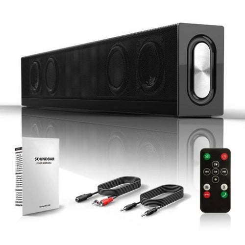 Home Theater Soundbar Super Bass