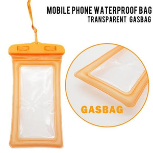 Waterproof Phone Case Waterproof  For iPhone X /Smartphones up to 6 inch
