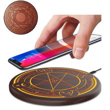 Load image into Gallery viewer, Magic Circle Wireless Charger