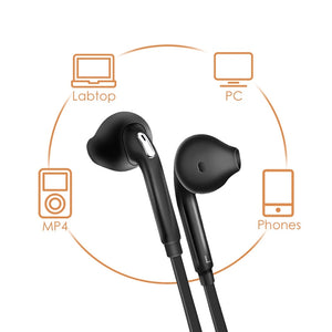 Stereo Music Earphone