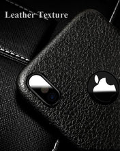 Load image into Gallery viewer, Max Cover Leather Soft Case