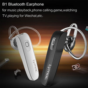 Dynamic Hands-free Wireless Earphone