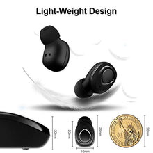 Load image into Gallery viewer, High Noise Reduction Bluetooth Headset