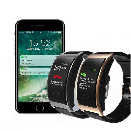 Colorful Screen  Smart-band Sport Watch