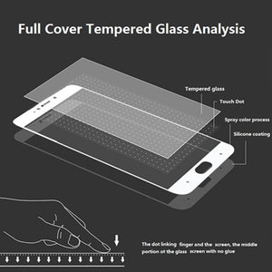Anti-Alkali Protective Glass