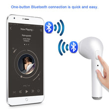 Load image into Gallery viewer, Hybrid Technology Bluetooth Headset