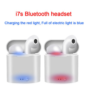 Hybrid Technology Bluetooth Headset
