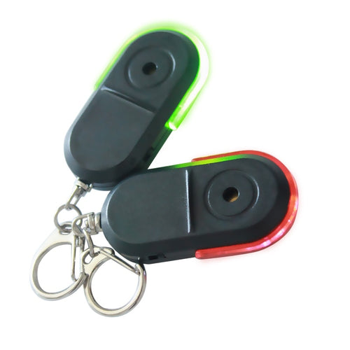 Keychain Anti-Lost Alarm
