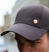 Jameson Charcoal Grey Baseball Cap