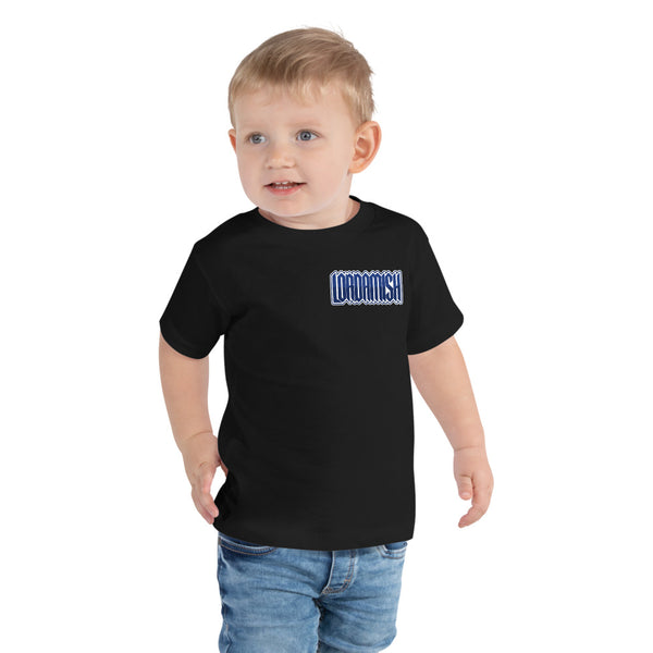 I Went To Amish Driving School! (Toddler Short Sleeve)