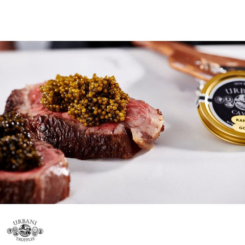 Urbani Truffles & Kow Royal Kit - LIMITED EDITION - Urbani Truffles