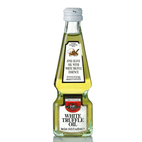 Image of White Truffle Oil 1.8U.S.Fl.oz (55ml) - Urbani Truffles