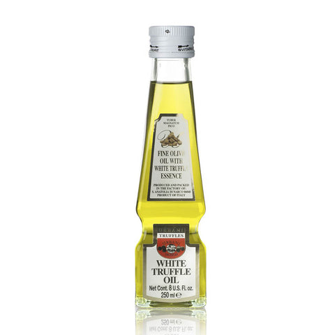 Image of White Truffle Oil 8U.S.Fl.oz (250 ml) - Urbani Truffles