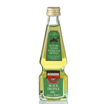 Black  Truffle Oil 1.8U.S.Fl.oz (55 ml) - Urbani Truffles