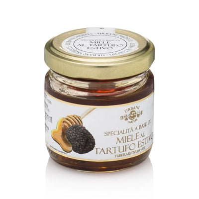 Black Truffle Honey 3oz - Urbani Truffles