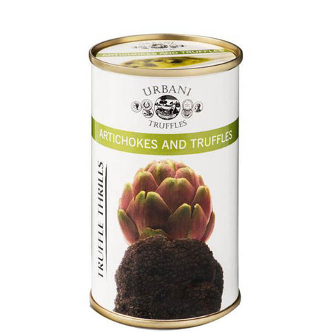 Image of Artichokes and Truffles  6.1oz (180gr) - Urbani Truffles
