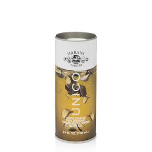 """Unico""  white truffle olive oil 100ml - Urbani Truffles"