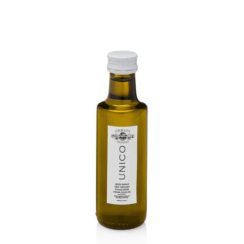 "Image of ""Unico""  white truffle olive oil 100ml - Urbani Truffles"