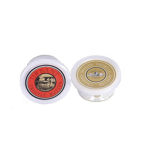 Image of White Truffle Butter 3oz x 4pcs - Urbani Truffles