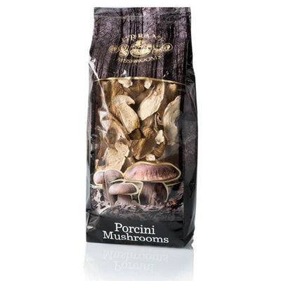 Dried Porcini Mushrooms 1lb - Urbani Truffles