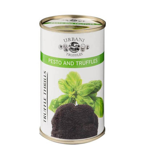 Image of Pesto and Truffles 6.1oz (180gr) - Urbani Truffles