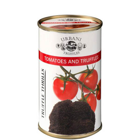 Tomatoes and Truffles 6.1oz (180gr) - Urbani Truffles