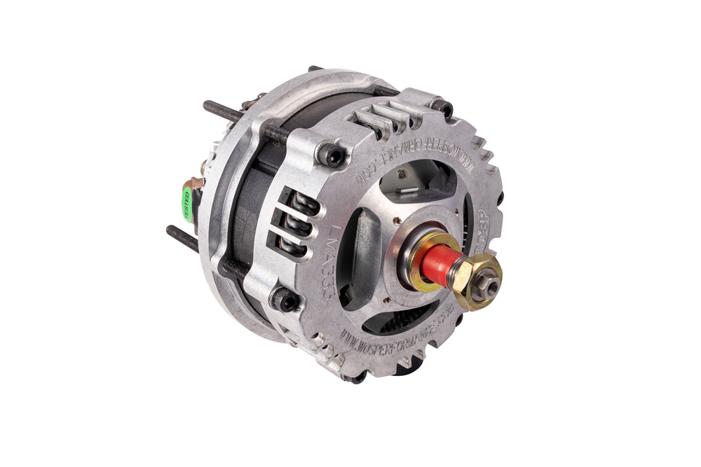 Porsche 911 High Output 150A Alternator