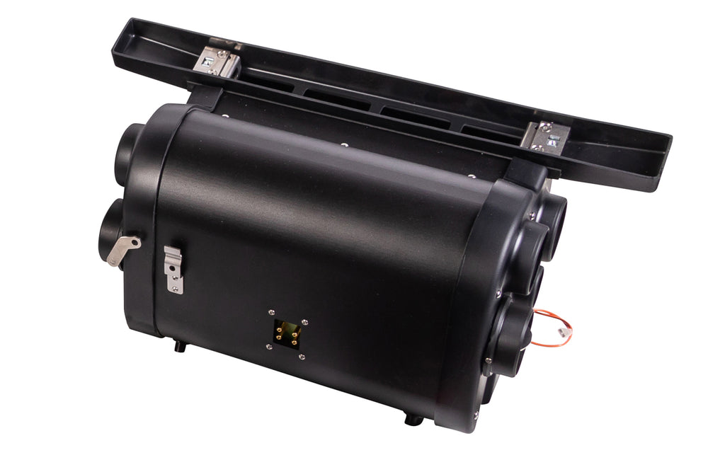 High Power Blower for 911 A/C