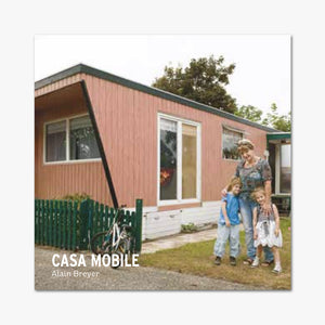 CASA MOBILE ⎜ Alain Breyer