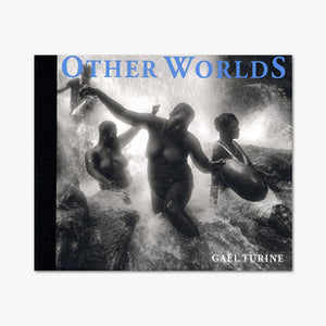 OTHER WORLDS ⎜ Gaël Turine
