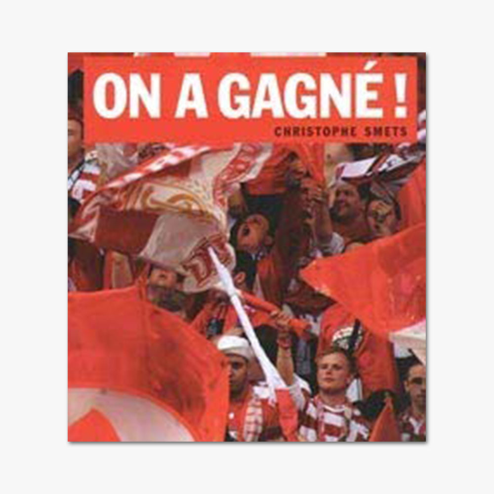 ON A GAGNÉ ! ⎜ Christophe Smets