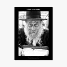Charger l'image dans la galerie, PEOPLE OF JERUSALEM ⎜ Benjamin Angel