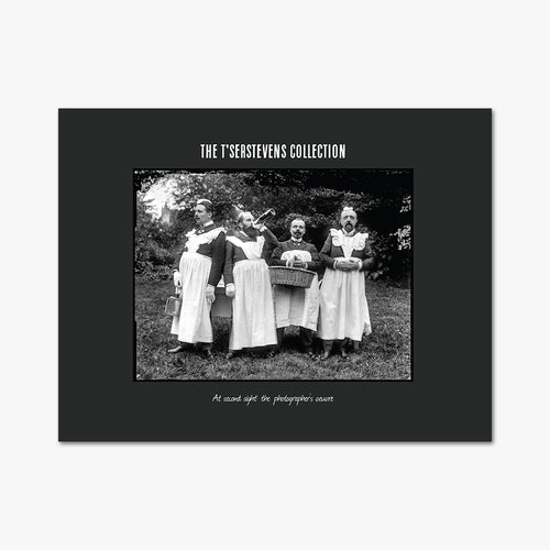 THE T'SERSTEVENS COLLECTION ⎜ Emile t'Serstevens