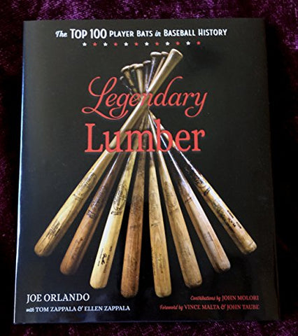 Legendary Lumber: The Top 100 Player Bats In Baseball History