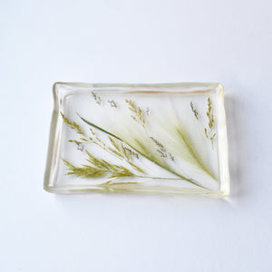 Limited Edition - Prairie Rolling Tray - Foxtails