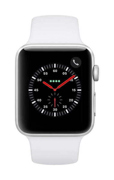Apple Watch Series 3 (GPS + Cellular) - 50% OFF