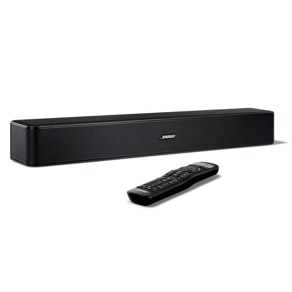 Bose Solo 5 TV Sound System - 50% OFF