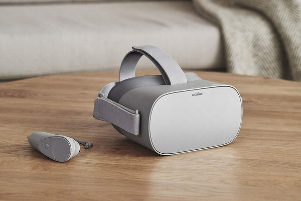 Oculus Go VR Headset (64GB) - 50% OFF