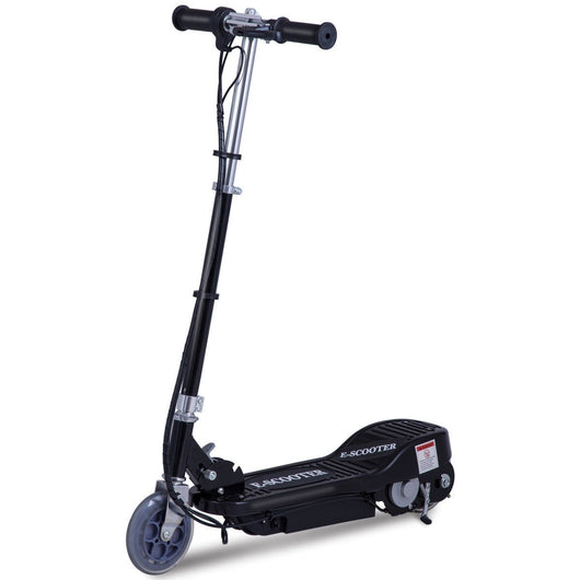 Rechargeable 24 Volt Motorized Electric Scooter