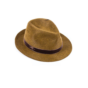FALL Trilby (+couleurs)