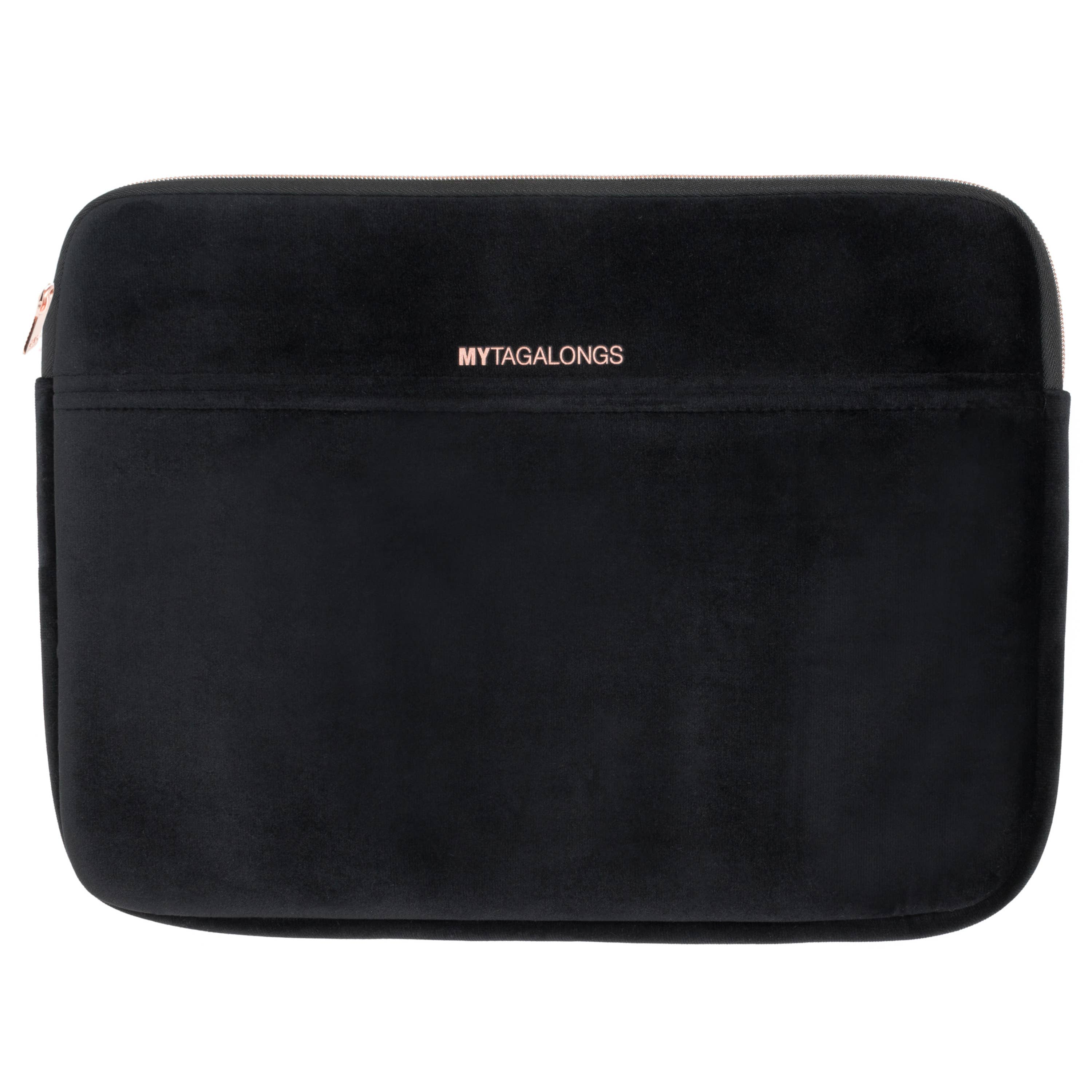 Laptop Sleeve - Vixen Black