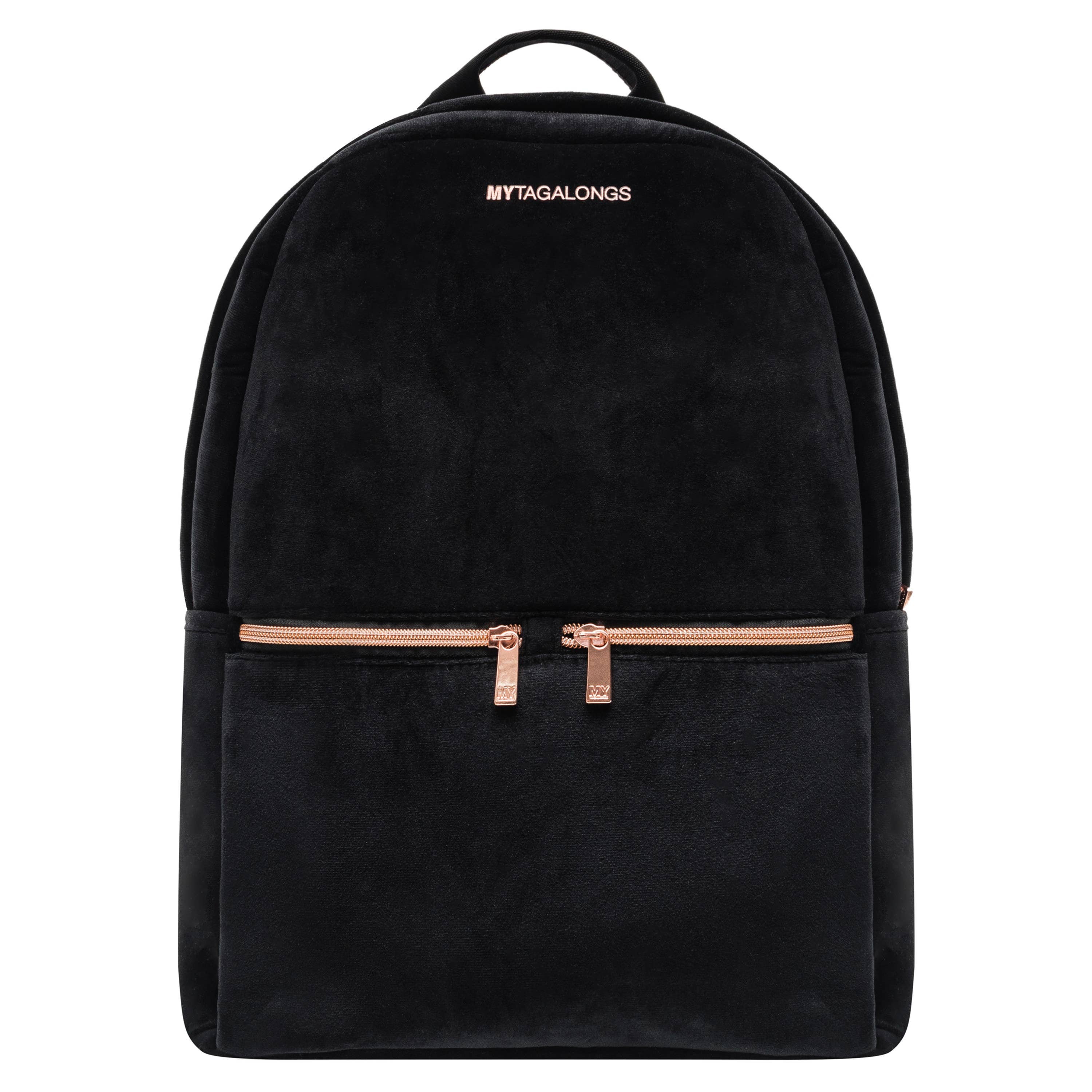 Backpack - Vixen Black