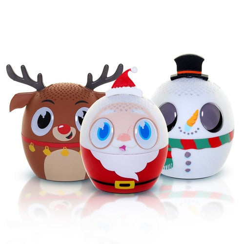 Christmas Speakers That Can Go Everywhere