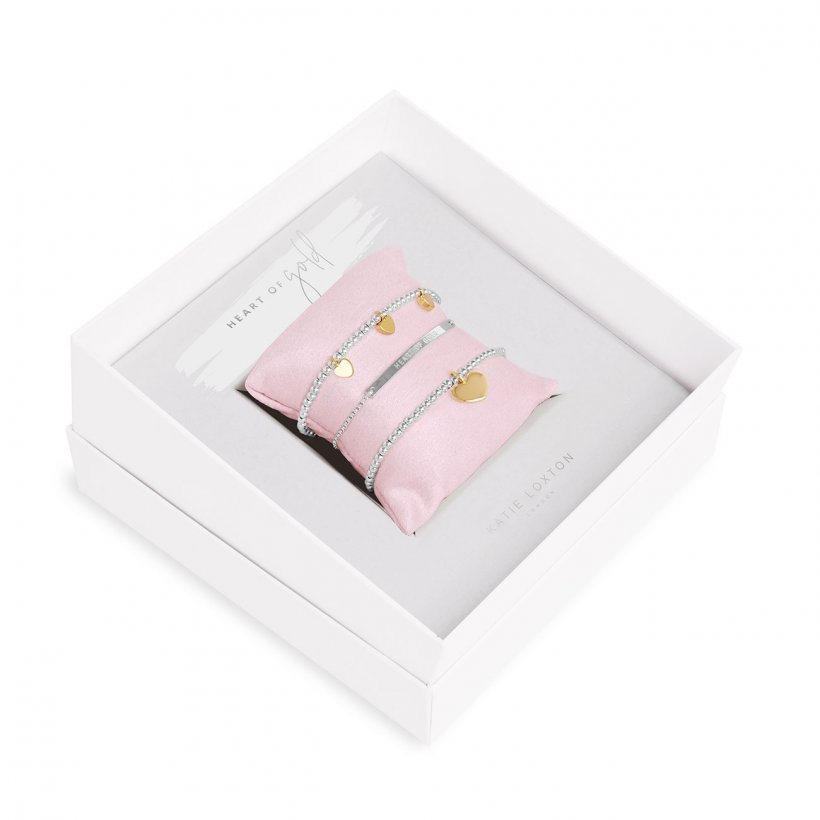 Occasion Gift Box - Heart of Gold