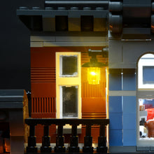 Load image into Gallery viewer, Briksmax Light Kit For Lego Expert Detective's Office 10246