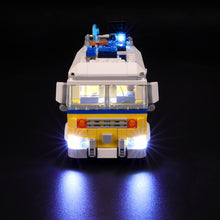 Load image into Gallery viewer, Briksmax Light Kit For Lego 3in1 Sunshine Surfer Van 31079