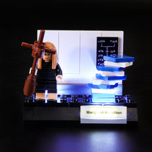 Load image into Gallery viewer, Briksmax Light Kit For Lego Women of NASA 21312