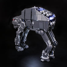 Load image into Gallery viewer, Briksmax Light Kit For Lego First Order Heavy Assault Walker 75189