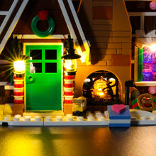 Load image into Gallery viewer, Briksmax Light Kit For Lego Gingerbread House 10267