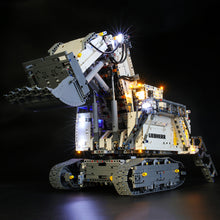 Load image into Gallery viewer, Briksmax Light Kit For Lego Liebherr R 9800 42100
